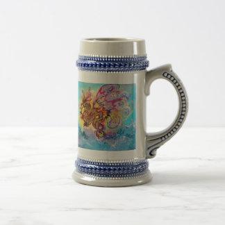 SEA DRAGON, Mug