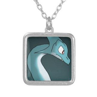 Sea Dragon Pendant