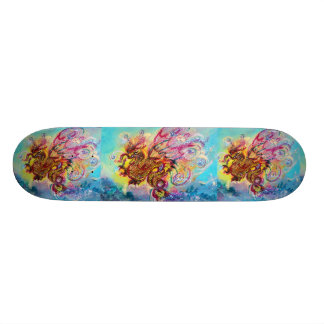 SEA DRAGON SKATEBOARD