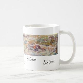 Sea Dream, Sea Dream, Sea Dream, Coffee Mug
