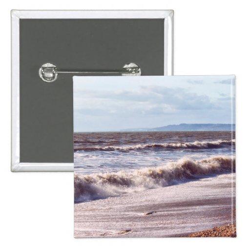 Sea Dreamer Pinback Buttons