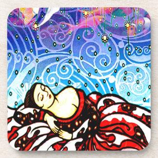 SEA DREAMING jpg Coasters