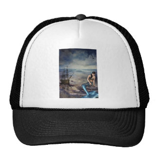 SEA DREAMS.jpg Trucker Hat