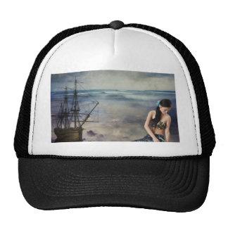 SEA DREAMS.jpg Hat