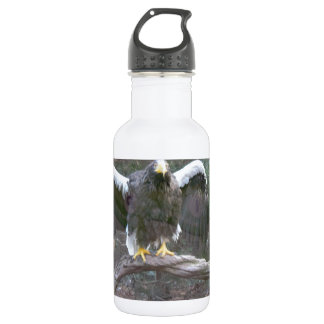 Sea Eagle Stainless Steel Water Bottle