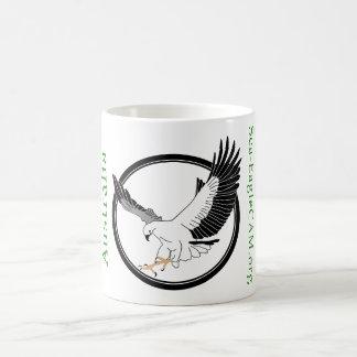 Sea-EagleCAM Logo Mug