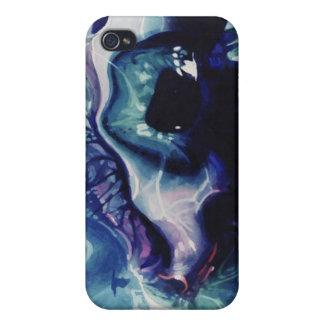 Sea Earth Sky by Paul Jackson AWS, NWS iPhone 4 Case