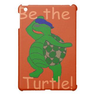 Sea el caso del iPad de la tortuga