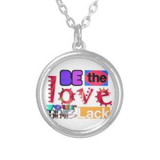 Sea el collar del amor