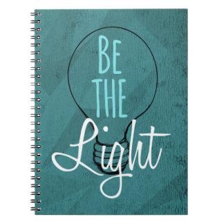 Sea el cuaderno ligero
