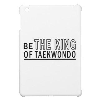 Sea el rey Of el Taekwondo