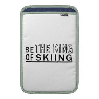 Sea el rey Of Skiing