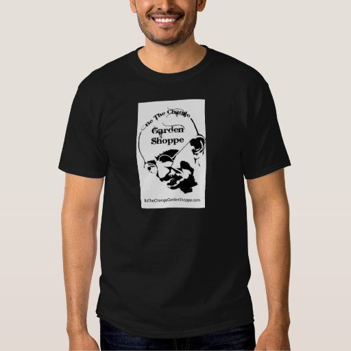 Sea el Shoppe del jardín del cambio Camisas