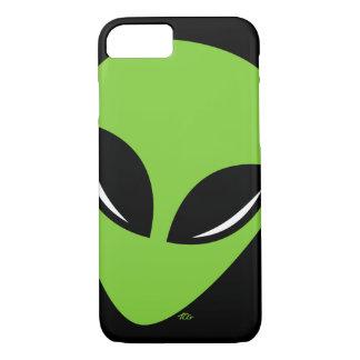 Sea extranjero verde funda iPhone 7