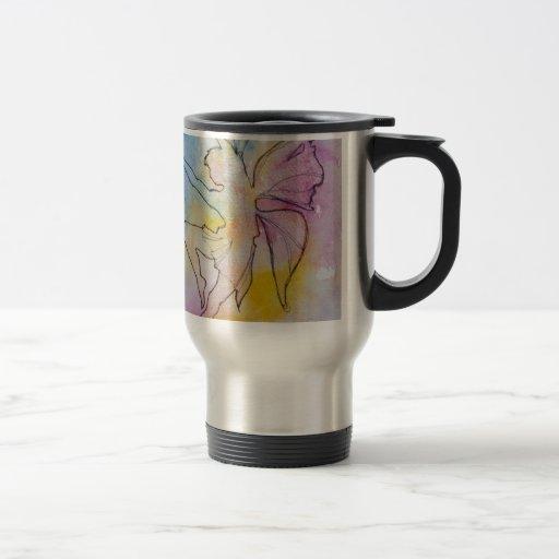 Sea Fairy Mug