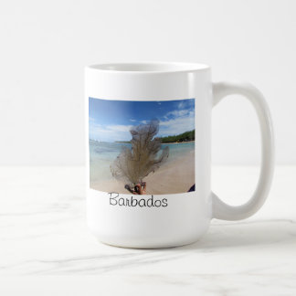 Sea Fan - Mug