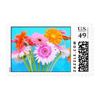 Sea feliz… sellos