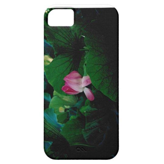 Sea Flower Iphone 5 Case