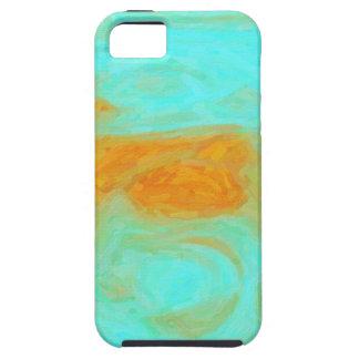 SEA FOAM iPhone 5 CASES