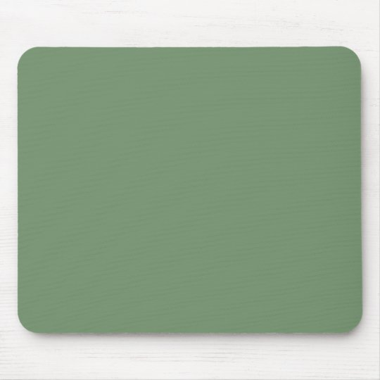 Sea Foam Green Mousepad