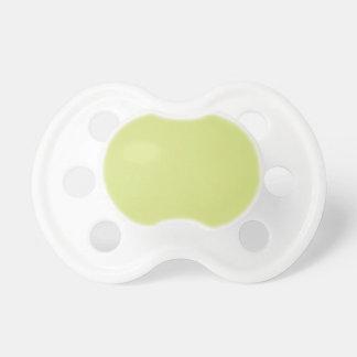 Sea Foam Green Pacifier