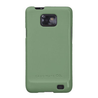 Sea Foam Green Samsung Galaxy S Case Galaxy S2 Cover