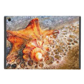 Sea Foam iPad Mini Case