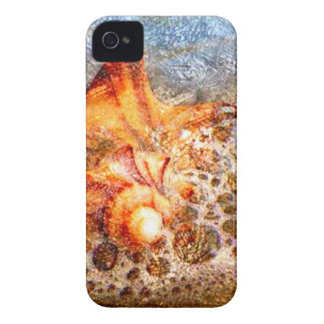 Sea Foam iPhone 4 Case