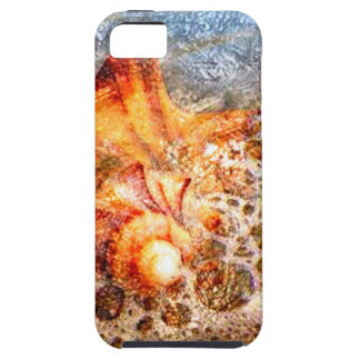 Sea Foam iPhone SE/5/5s Case