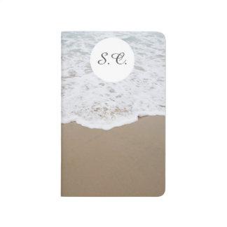 Sea foam, Ocean Waves Journal