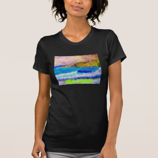 sea foam shirt