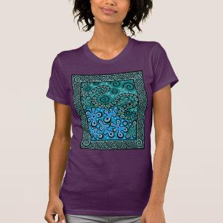 Sea Foam Splate T-Shirt