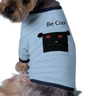 Sea fresco ropa para mascota