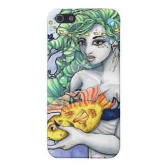 Sea Friends Case For iPhone SE/5/5s