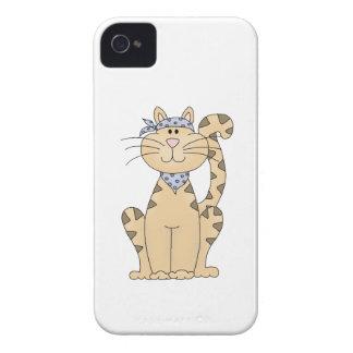Sea gato fresco iPhone 4 cobertura