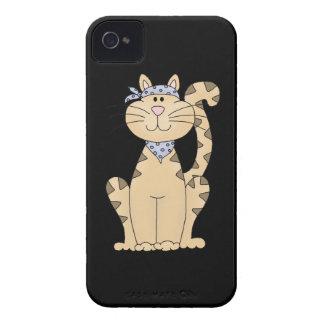 Sea gato fresco iPhone 4 coberturas