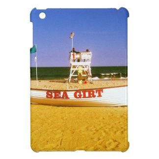Sea Girt Lifeguard Boat Cover For The iPad Mini