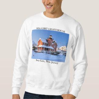 Sea Girt Lighthouse, New Jersey Sweatshirt