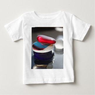 Sea Glass Art Baby T-Shirt