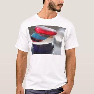Sea Glass Art T-Shirt