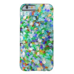 Sea Glass Barely There iPhone 6 Case