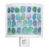 Sea Glass Beach Driftwood Night Light (<em>$23.20</em>)