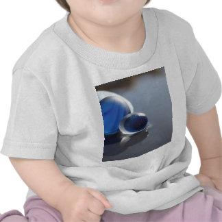 Sea Glass Blues Shirts