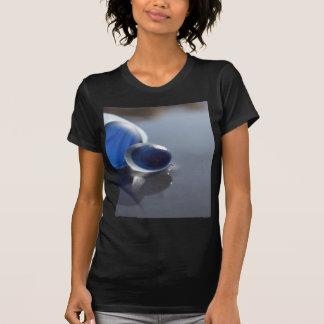 Sea Glass Blues Tshirts