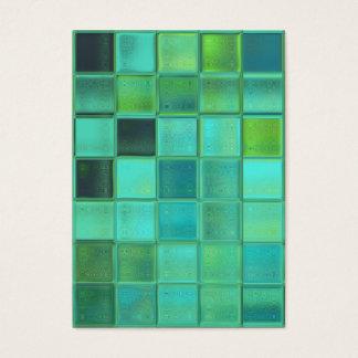 Sea Glass Business Cards ~ indestructible custom