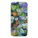 Sea Glass Covers For iPhone 5