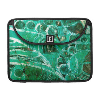Sea Glass I MacBook Pro Sleeve
