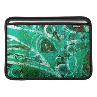 Sea Glass I Sleeve For MacBook Air