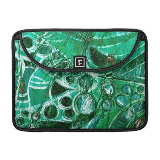 Sea Glass II MacBook Pro Sleeve