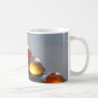 Sea Glass Jelly Tots Mugs
